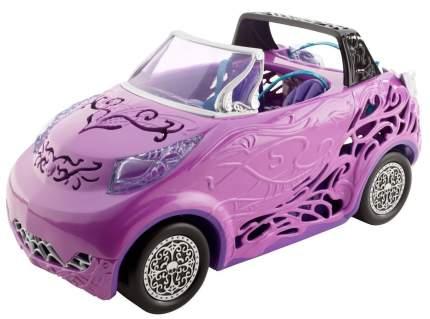 Транспорт для кукол Monster High Автомобиль Скариж для кукол Монстер Хай Y4307