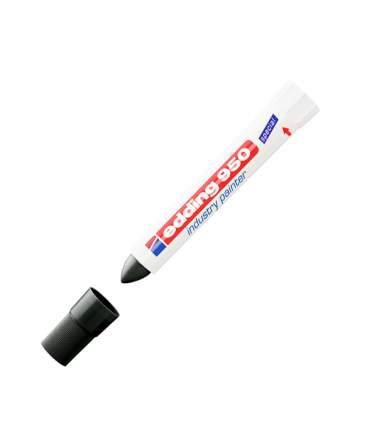 Восковый маркер Edding E-950 8-10мм для любых поверхностей