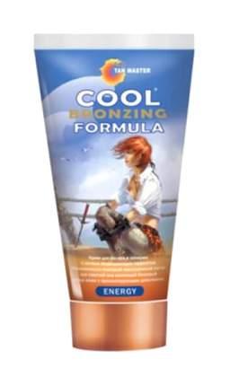 Средство для солярия Tan Master Cool Bronzing Formula 150 мл