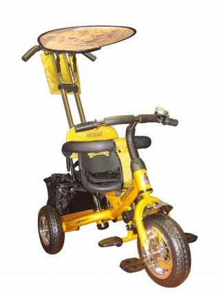 Велосипед детский Lexus Trike Next Generation MS-0571 золотой