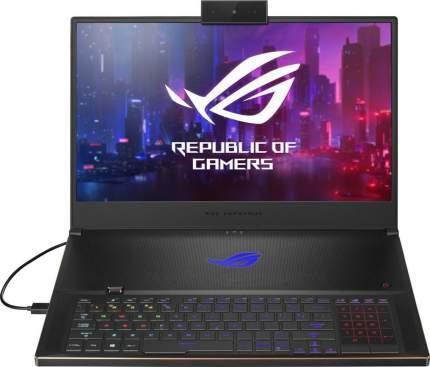Ноутбук игровой Asus GX701GVR-EV012T