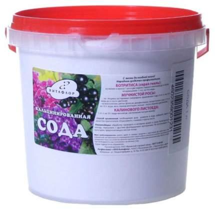 Сода кальцинированная, 0,4 л Витафлор