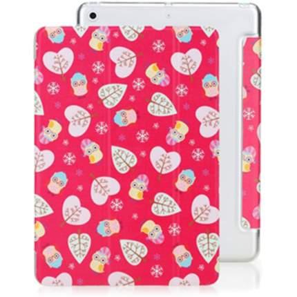 "Чехол Rock Annes Garden Series для iPad Pro 10.5"" Pink"