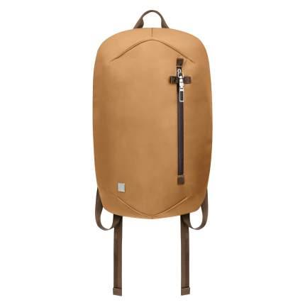Рюкзак Moshi Hexa хаки/коричневый 20 л