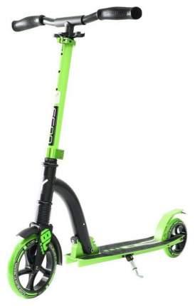 Самокат Y-Scoo RT 180 Slicker green