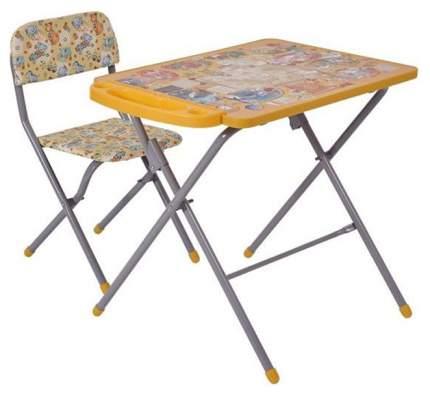 Комплект детской мебели Фея Досуг 301 Мир вокруг
