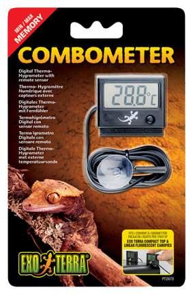 Термометр для террариума Exo Terra Электронный комбинированный PT2470