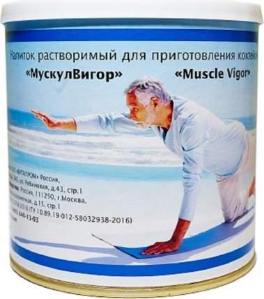 Напиток растворимый Витапром для приготовления коктейлей мускулВигор 350 г
