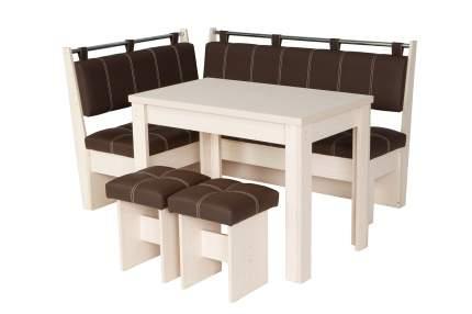 Кухонный уголок со столом Hoff Омега
