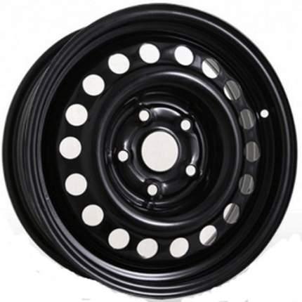Колесные диски TREBL R J PCDx ET D WHS220044