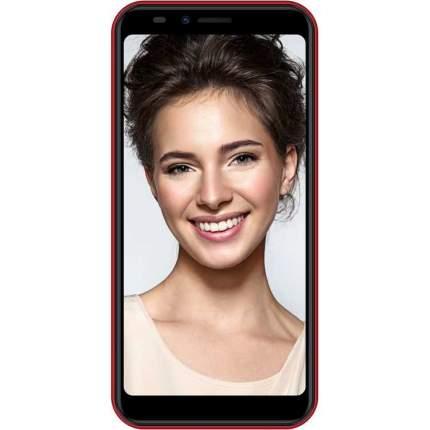 Смартфон INOI 5i 8Gb Red