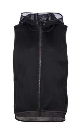 Жилет женский DKNY черный 44