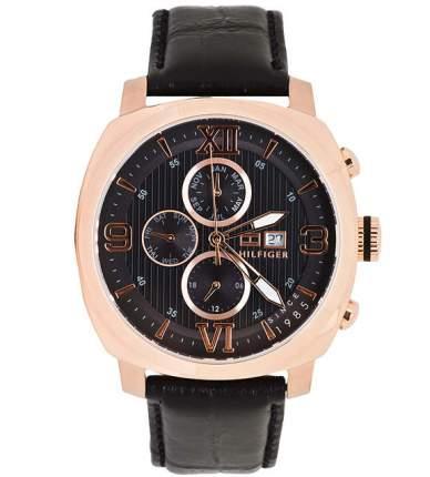 Наручные часы кварцевые мужские Tommy Hilfiger TH1790969