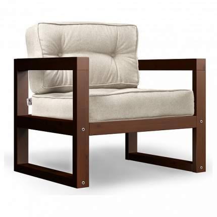 Кресло для гостиной Anderson Астер AND_122set214, белый