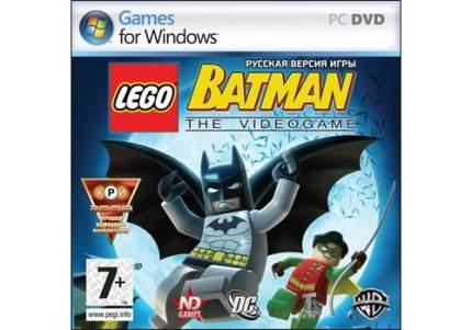 Игра для PC LEGO Batman. The videogame