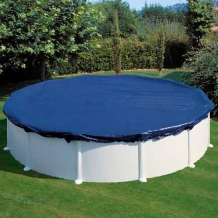 GRE, Зимнее покрывало для круглого бассейна 540см, 100 г/м2, CIPR451