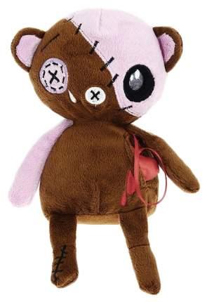 Мягкая игрушка Magic Bear Toys Медведь живое сердце 20 см