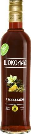 Настойка Шуйская Шоколад сладкая 0.5 л