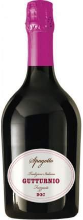 Игристое вино Spagotto Gutturnio DOC