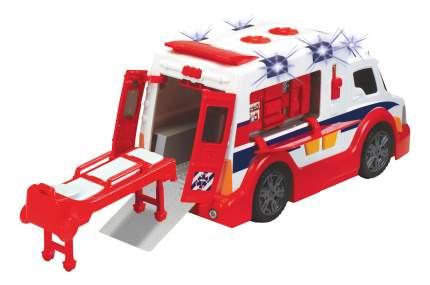 Машина скорой помощи Dickie, 33 см