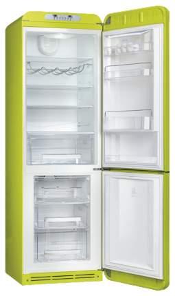 Холодильник Smeg FAB32RVEN1 Yellow