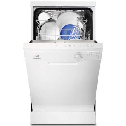Посудомоечная машина 45 см Electrolux ESF9421LOW white