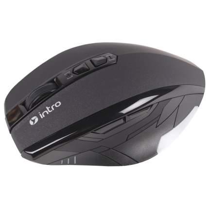 Беспроводная игровая мышь Incar (Intro) MW605X CapSense Black