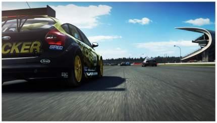 Игра для PC Grid Autosport Limited Black Edition