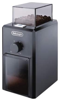 Кофемолка механическая De Longhi KG 79 Черный