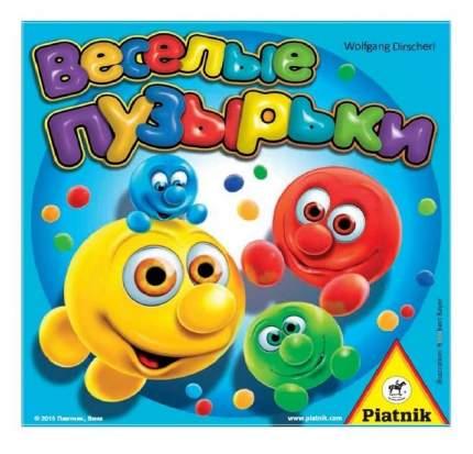 Настольная игра Piatnik Веселые пузырьки