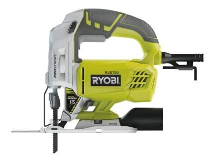 Сетевой лобзик Ryobi RJS750G 5133002215