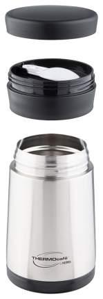 Термос Thermos XC05 0,5 л серебристый/черный