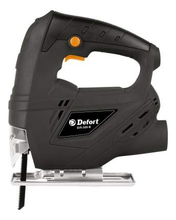 Сетевой лобзик Defort DJS-505-B 93729004