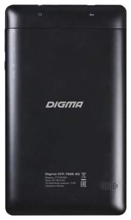 Планшет Digma Citi 7906 3G Black (MTK8312CW)