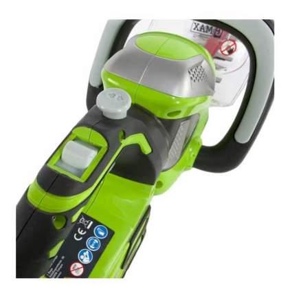 Аккумуляторный кусторез Greenworks G40HT61 2200907 БЕЗ АККУМУЛЯТОРА И З/У