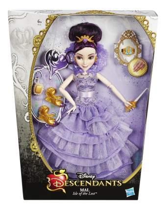 Кукла Disney Мел в платье для коронации b3120 b3121