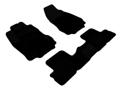 Комплект ковриков в салон автомобиля SOTRA для Nissan (ST 73-00102)