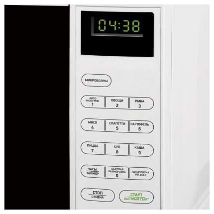 Микроволновая печь соло BBK 20MWS-728S/W white