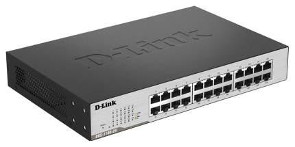 Коммутатор D-Link EasySmart DGS-1100-24/B1A/B2A