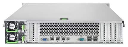 Сервер FUJITSU Primergy RX300 S8 VFY:R3008SC030IN