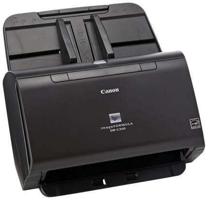 Сканер Canon ImageFORMULA DR-C240 0651C003 Черный