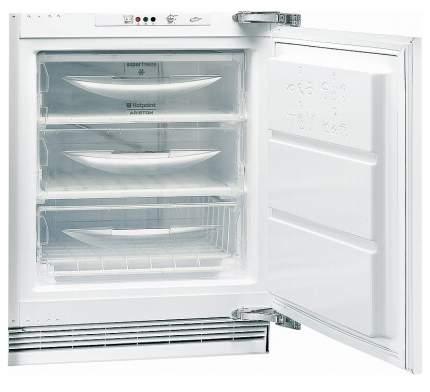 Морозильная камера Hotpoint-Ariston BFS 1222.1 White