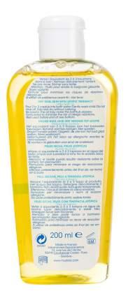 Масло для ванны Mustela Stelatopia для новорожденных, младенцев и детей 00 мл