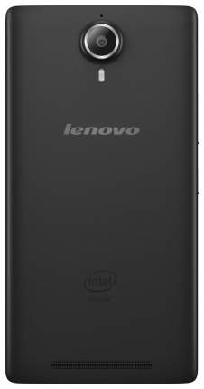 Смартфон Lenovo P90 Black