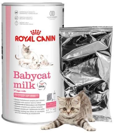 """Заменитель молока для котят Royal Canin """"Babycat Milk"""" с рождения до 2-х месяцев, 300 г"""