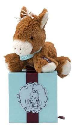 Мягкая игрушка Kaloo Лошадка Друзья 19 см