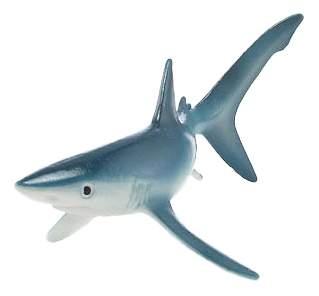 Фигурка животного Schleich Голубая акула