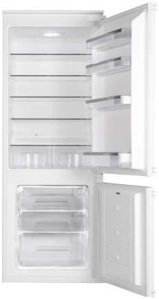 Встраиваемый холодильник Hansa BK3167.3 White