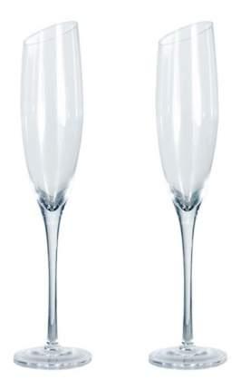 Набор бокалов Kuchenland charm l для шампанского 2шт