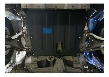 Комплект защиты RIVAL для Nissan (111.04722.1)